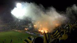Mor tirotejat un destacat 'barrabrava' de l'equip argentí Rosario Central (YOUTUBE)
