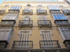 La vivienda compartida alcanzan los 570.00 hogares en España y representan ya el 3,1% del total (EUROPA PRESS)