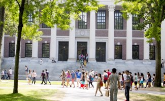 UCM y Harvard organizan un curso internacional sobre derecho y política global (HARVARD UNIVERSITY)
