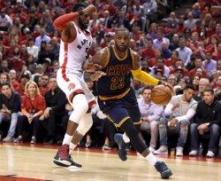Els Cavaliers freguen les finals després de massacrar Toronto (REUTERS)