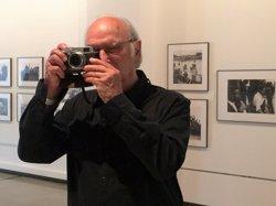 El cineasta Carlos Saura reivindica la faceta fotogràfica en un llibre sobre l'Espanya dels 50 (EUROPA PRESS)