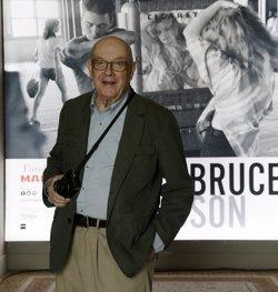 50 anys de fotografies de Bruce Davidson (FUNDACIÓN MAPFRE)