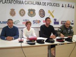 Un sindicat de Mossos lamenta que la CUP