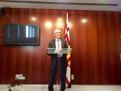 Trias (CiU) demana a Colau que condemni els aldarulls de Gràcia al ple de divendres (EUROPA PRESS)