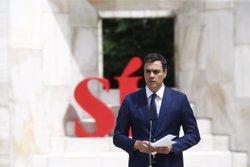 Sánchez diu que Rajoy tem el 'cara a cara' per no haver de rendir comptes (EUROPA PRESS)