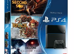 PS4 supera els 40 milions d'unitats venudes a tot el món (AMAZON )