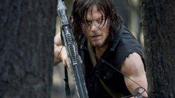 """Norman Reedus (The Walking Dead): """"La 7ª temporada hará explotar el mundo"""" (AMC)"""