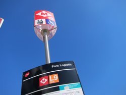 El Govern dicta serveis mínims del 40% en el Metro de Barcelona en les hores punta (EUROPA PRESS)