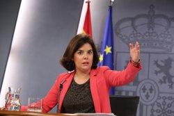 Espanya ha rebut 6.000 peticions d'asil fins a l'abril (EUROPA PRESS)