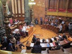 Barcelona aprova el pla que regula els clubs cannàbics (EUROPA PRESS)