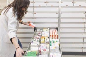 El gasto farmacéutico de la sanidad pública crece un 5% en abril (EUROPA PRESS)