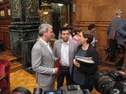 Barcelona treballarà per aconseguir que el sou mínim a la ciutat sigui de 1.000 euros (EUROPA PRESS)