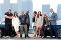Vídeo desde el set de Fast & Furious 8 en Cuba