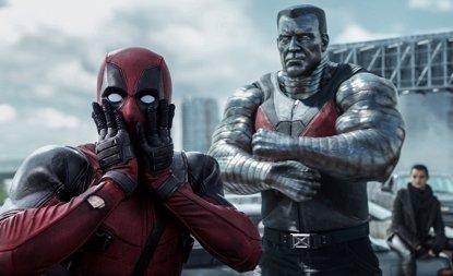 Deadpool recicló planos de X-Men 3 (FOX)