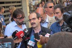 La Confavc demana al Govern no recórrer més lleis catalanes que protegeixen drets socials (EUROPA PRESS)