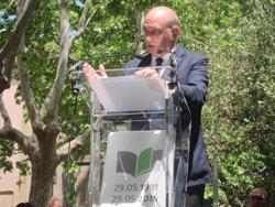Jorge Fernández: la societat