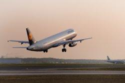 Lufthansa cancel·larà els seus vols a Veneçuela a partir del 17 de juny (LUFTHANSA)