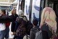 Llegan a Madrid 45 refugiados procedentes de Grecia