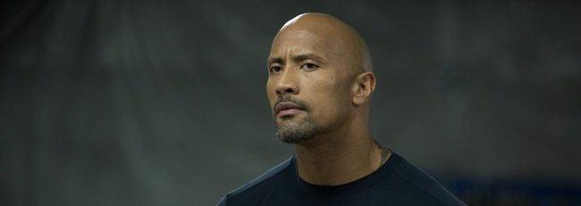 Fast and Furious 8: Dwayne The Rock Johnson revela la primera imagen de Hobbs (UNIVERSAL)
