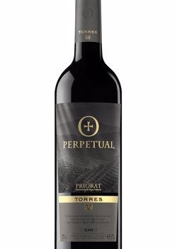 Perpetual 2013 de Bodegas Torres, millor Priorat en la International Wine Challenge 2016 (GLOBAL IMAGE/BODEGAS TORRES )