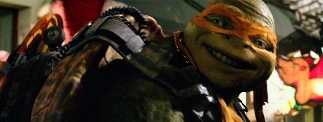 Los youtubers Keyblade, Cyclo y Piter G presentan un vídeo para Ninja Turtles: Fuera de las Sombras (PARAMOUNT)