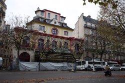 Comença el judici contra set presumptes islamistes a París, entre ells el germà d'un terrorista del 13-N (STEVE PARSONS)