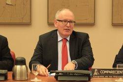 Brussel·les haurà d'elegir els seus assessors a través de convocatòria pública (EUROPA PRESS)