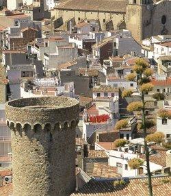 El Patronat de Turisme Girona Costa Brava vol promocionar-se com a escenari cinematogràfic (FRANCISCO SÁNCHEZ / GENERALITAT)