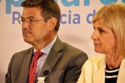 Català diu que es necessita una reforma perquè els fiscals siguin els instructors dels processos judicials (EUROPA PRESS/PP DE CÁDIZ)