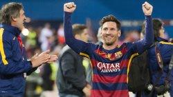 El judici contra Messi i el seu pare per presumpte frau a Hisenda comença aquest dimarts (VÍCTOR SALGADO (FCB))
