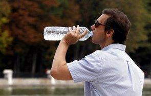 Sanidad activa su plan para combatir los efectos de las altas temperaturas (EUROPA PRESS)