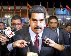 Argentina, Colombia, Chile y Uruguay muestran su respaldo al revocatorio contra Maduro (CARLOS GARCIA RAWLINS / REUTE)