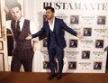 """David Bustamante: """"Soy como un bolero, romántico y pasional"""""""