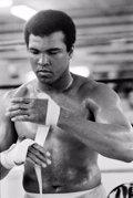Muere Mohamed Ali: 10 películas para recordar a la leyenda