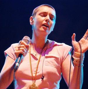 La policía de Chicago busca a Sinéad O'Connor tras una llamada alarmante