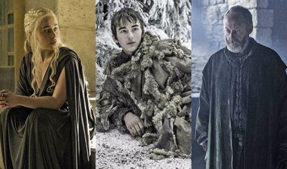 Juego de tronos: 7 cosas que deben suceder en el final de la 6ª temporada (HBO)
