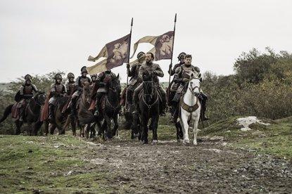 HBO asegura que el Brexit no afectará a Juego de tronos (HBO)