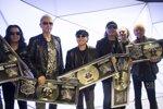 Scorpions regresan a España: 51 años de historia en 10 temazos