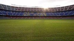 El FC Barcelona es mesurarà amb el Sampdoria al Gamper en el 25è aniversari de Wembley (EUROPA PRESS)