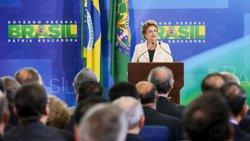 El veredicte de l''impeachment' contra Rousseff es coneixerà un cop els Jocs hagin acabat (AGENCIA BRASIL)