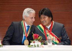 Bolivia presenta la menor tasa de desempleo de la región (FREDDY ZARCO/BOLIVIAN PRESIDENCY)
