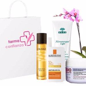 Sorteo: Gana un pack de cosméticos para este verano valorado en casi 100 euros