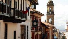 Bogotá, más que la capital de Colombia