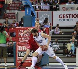 El Guipúscoa Basket renuncia a l'ACB i s'inscriu en la LEB Or (EUROPA PRESS)