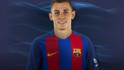 El FC Barcelona fitxa el lateral del París Saint-Germain Lucas Digne fins al 2021 (FCB)