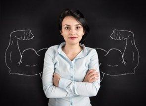 La asertividad: clave para tener menos estrés y comunicarse mejor (GETTY)