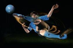 Les universitats de Lleida, Barcelona i Porto analitzen les habilitats motores de Messi (UDL)