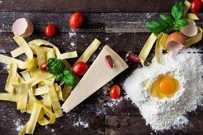 Así combate la arteriosclerosis la dieta mediterránea (PIXABAY)