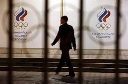 El TAS rebutja l'apel·lació del Comitè Olímpic Rus per poder ser a Rio (REUTERS)