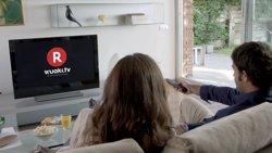 Els usuaris de Wuaki.tv podran comprar o llogar pel·lícules des de la seva nova app (WUAKI.TV)